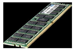 805349-B21 - HP 16GB (1x16GB) Single Rank x4 DDR4-2400 CAS-17-17-17 Registered Memory Kit.png