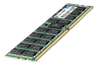 805349-B21 - HP 16GB (1x16GB) Single Rank x4 DDR4-2400 CAS-17-17-17 Registered Memory Kit.png