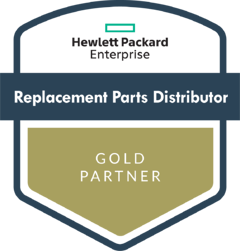 HPE_Gold_Partner_Replacements_Parts_Distributor_Logo