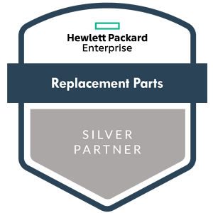 HPE_Replacement-Parts_Silver-Partner