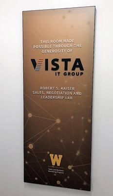 WMU + Vista IT Group