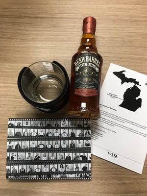 Whiskey Box 2018 Holiday